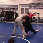 Wrestling Camp in CA