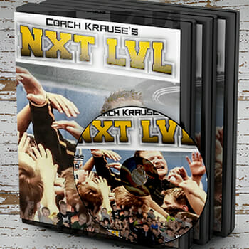 Full Collection - NXT LVL Wrestling