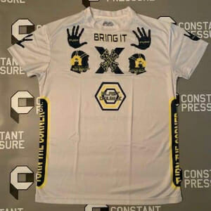 NXT LVL BRING IT Tshirt Front