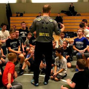 2020 Sauk Valley Intensive Wrestling Camp