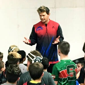 Nxt Lvl Wrestling Camps