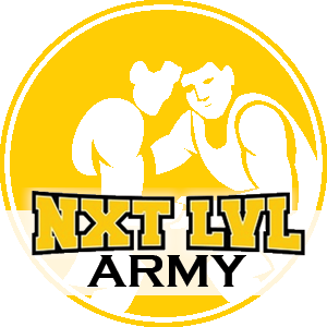 Join NXT LVL Army today!