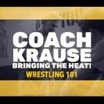 Wrestling 101